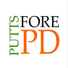 Profile image for Putts Fore PD 2019 event.