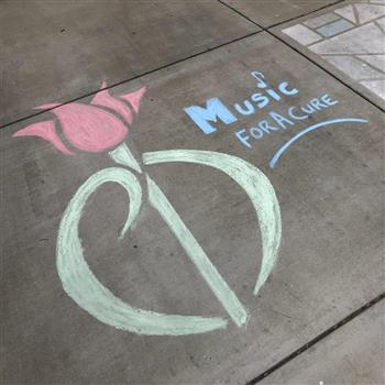 Profile image for Music For A Cure: Parkinstock event.