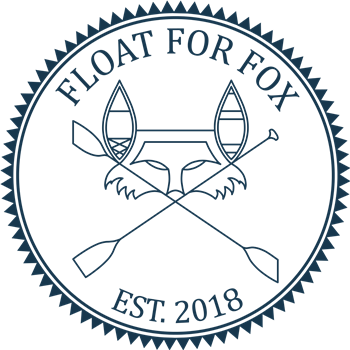 Profile image for Float For Fox 2021 event.
