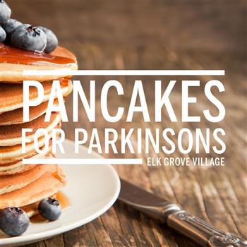 Profile image for Pancakes for Parkinson's Goes Virtual event.