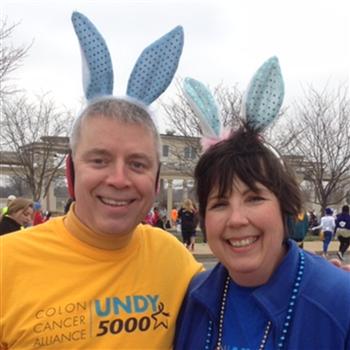 Fundraisers 2019 St Louis Undy Runwalk
