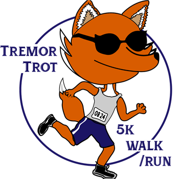 Profile image for Tremor Trot 5K Run/Walk event.
