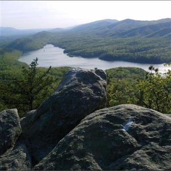 Profile image for Hike the Appalachian Trail event.