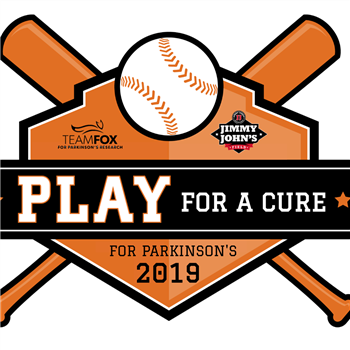 Profile image for 2019 Play for a Cure @ Jimmy John's Field event.