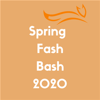 Profile image for The Handsome Cab Presents Spring Fash Bash 2020 event.