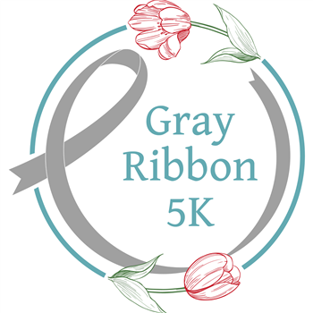 Profile image for Gray Ribbon 5k event.