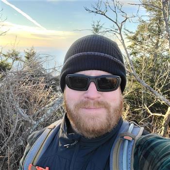 Profile image for AT Thru Hike Begins event.