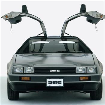 Profile image for The DeLorean of Berks County Photo Day event.