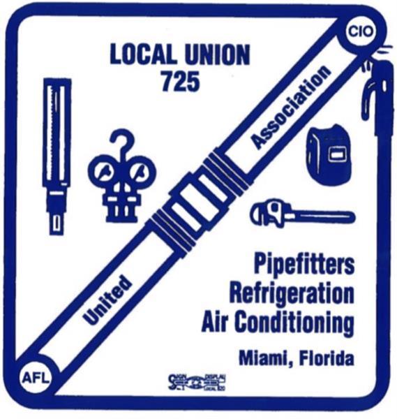 Local Union 725
