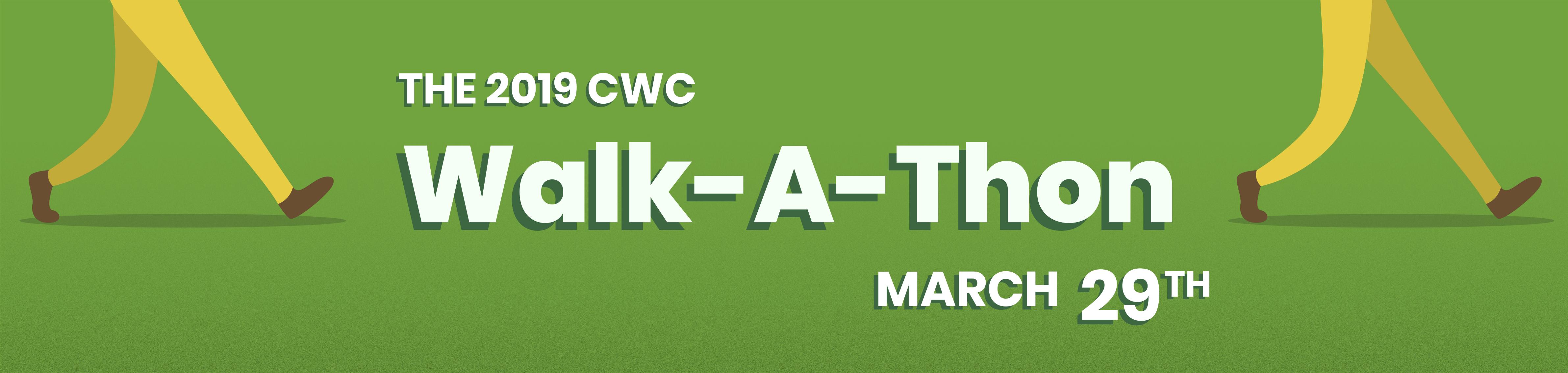 FAQ - CWCMV Walk-A-Thon 2019