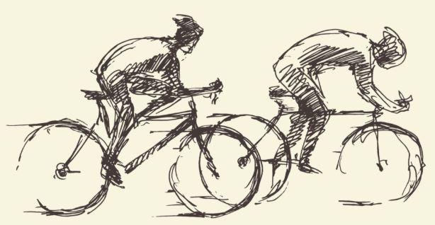Team FSHD Cycling