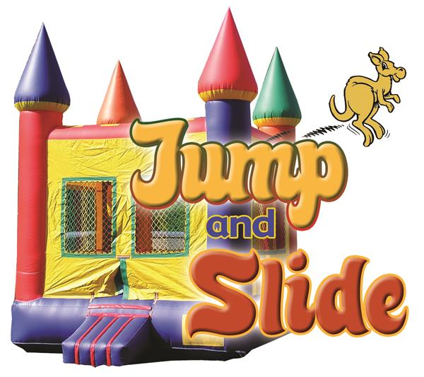Jump and Slide