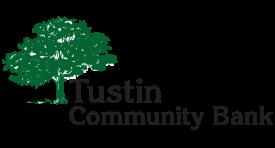 Tustin Community Bank