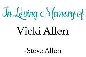 Vicki Allen