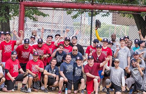 5th Annual Sheehy Softball Classic