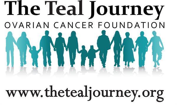 Teal Journey Ovarian Cancer Foundation