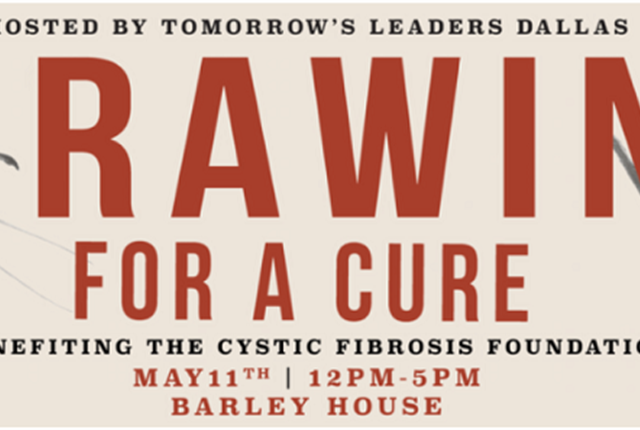 Tomorrow's Leaders Crawin' for a Cure