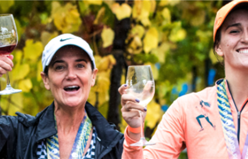 2019 Wine Country Half Marathon