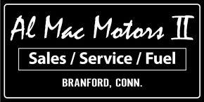 Al Mac Motors