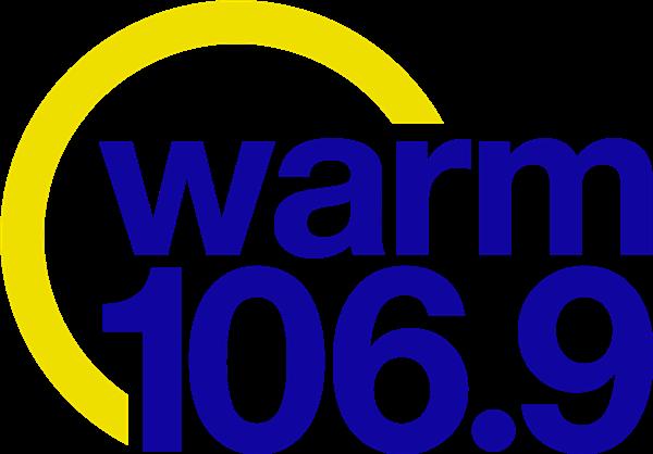 Warm 106.9