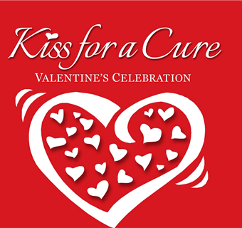Kiss for a Cure