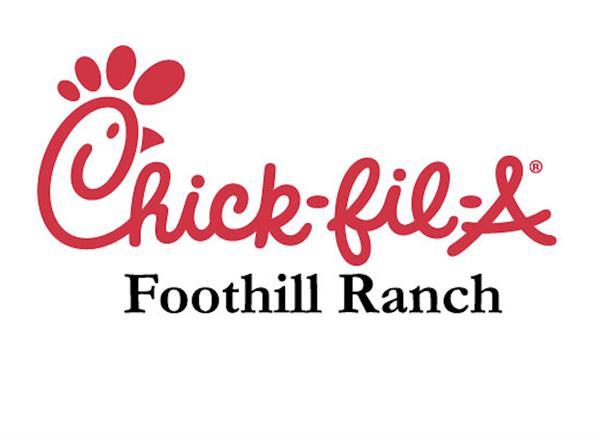 Chick-fil-A Foothill Ranch