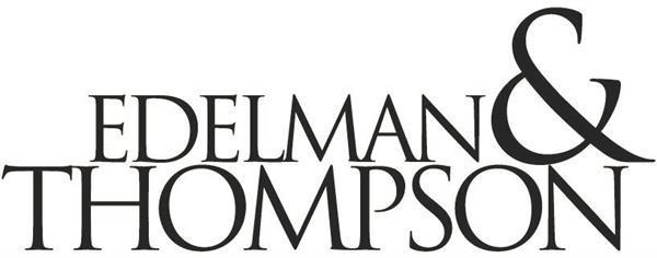 Edelman Thompson