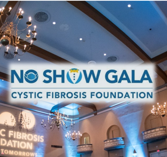 KY/WV Chapter's Inaugural No Show Gala