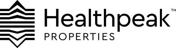 Healthpeak Properties