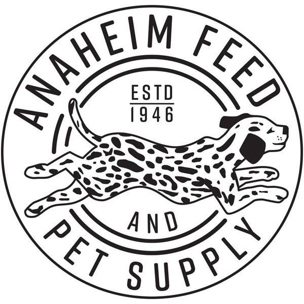 Anaheim Feed & Pet Supply