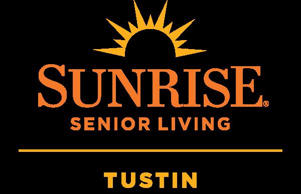 Sunrise at Tustin