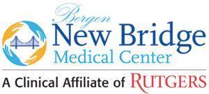 Bergen New Bridge Medical Center