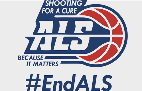 Shooting For A Cure for ALS