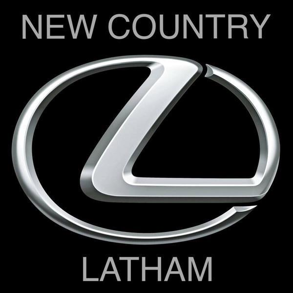 New Country Lexus of Latham