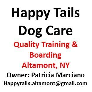 Happy Tails Dog Care