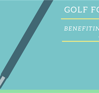 Golf for Cystic Fibrosis