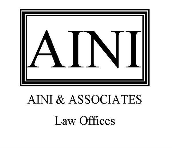 Aini & Associates Law Offices
