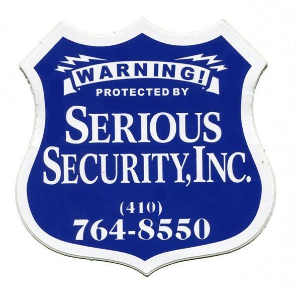 Serious Security