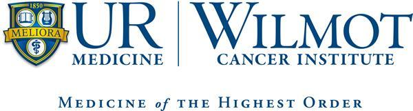University of Rochester Wilmot Cancer Institute