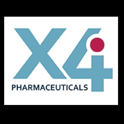 X4 Pharmaceuticals