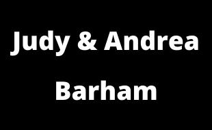Judy and Andrea Barham