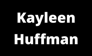 Kayleen Huffman