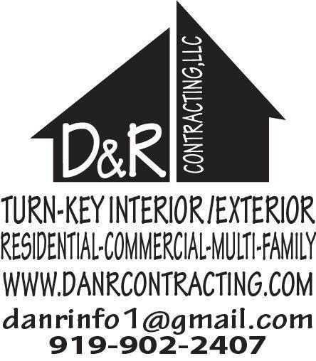 D&R Contracting