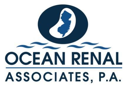 Ocean Renal Associates, P.A.