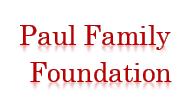 Ron & Joy Paul Family Foundation