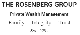 The Rosenberg Group