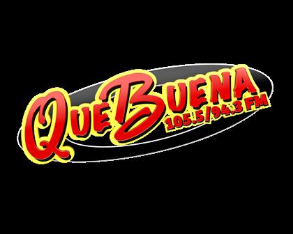 Que Buena 105.5/94.3