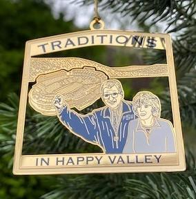 Traditions in Happy Valley