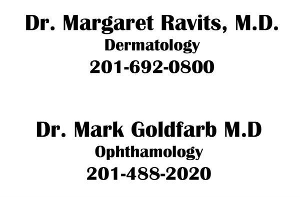 Margaret Ravits