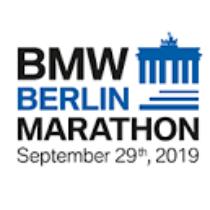 Profile image for Berlin Marathon 2021 event.